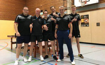 5. Herren siegt zum Vorrundenabschluss gegen Eschbach
