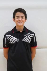 Jehon konnte als Ersatzspieler beide Einzel gewinnen.