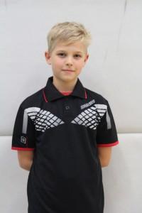 Philipp war an vier Punkten beteilitgt und somit der Matchwinner