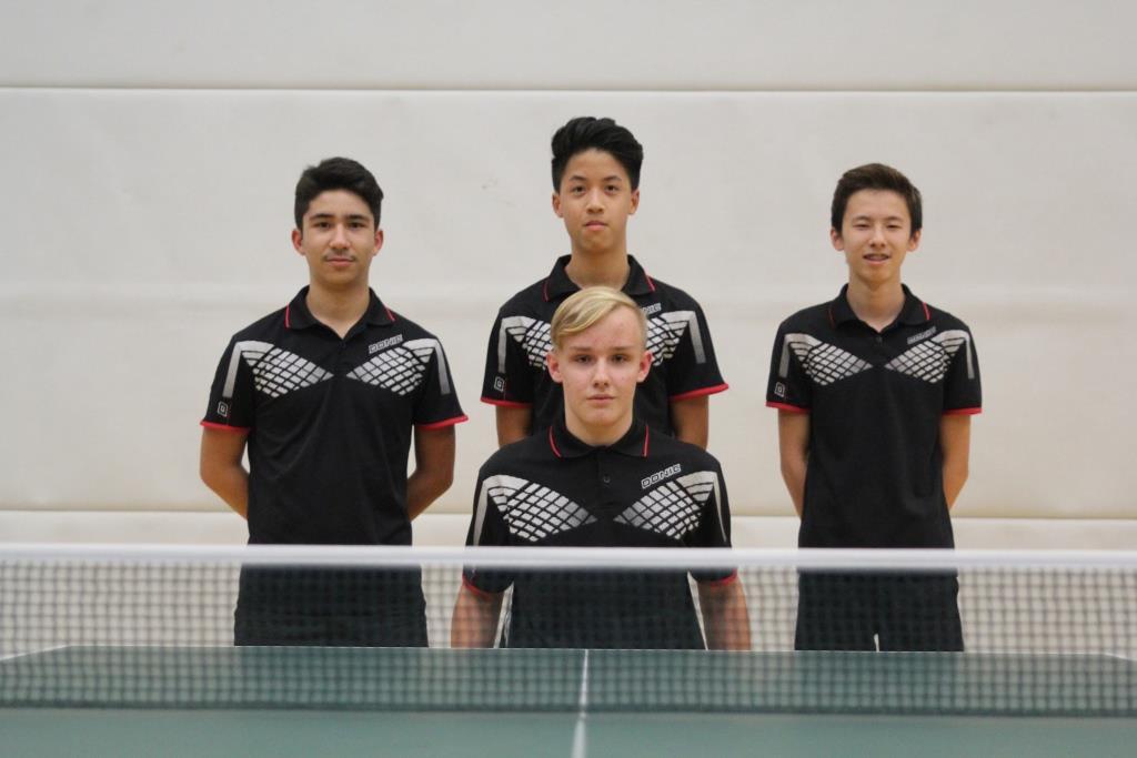 Jugend 2 Team