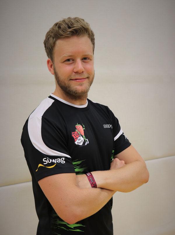 Björn Fröhlich Wagenbach