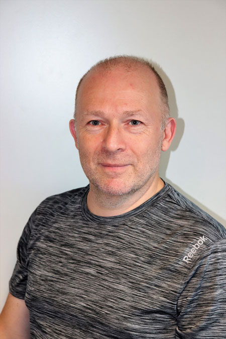 Dirk Brunnhölzl