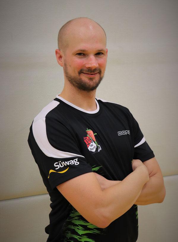 Martin Schlicht