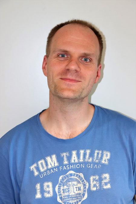 Michael Trensch