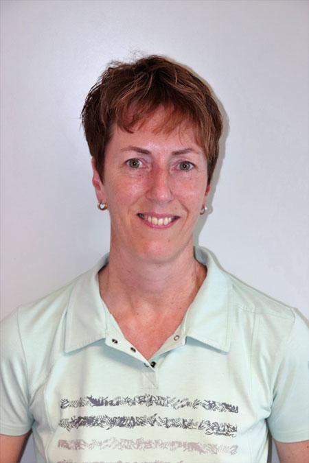 Tanja Brunnhölzl