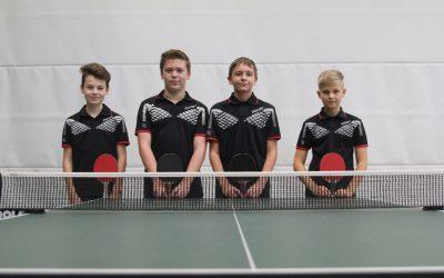 Dritter Saisonsieg für 2. A-Schüler in Niederhofheim