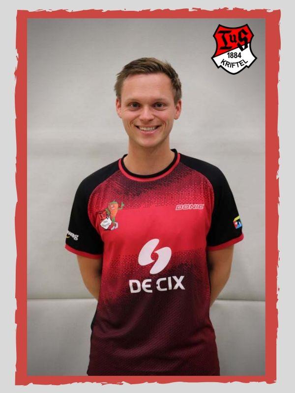 Markus Grothe