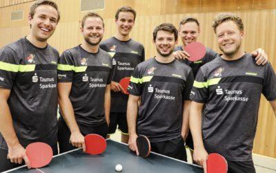 Krifteler Mannschaften starten erfolgreich in ungewöhnliche Saison