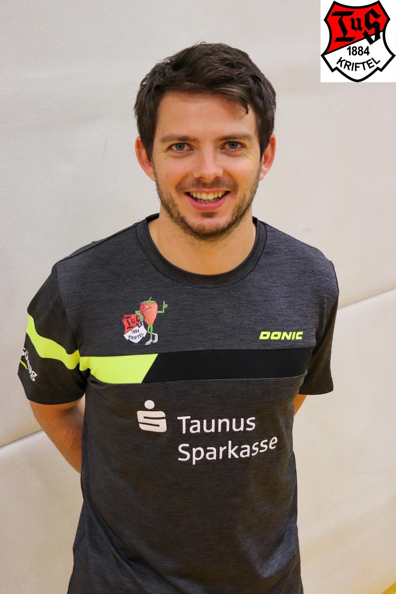 Mathias Stockhofe