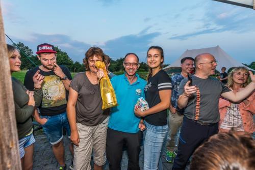 Foto-Rallye und Meisterschaftsfeier 2017