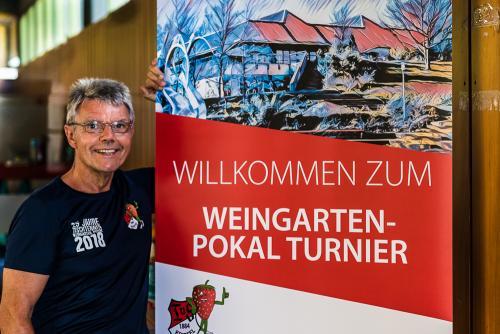Weingartenpokal 2018