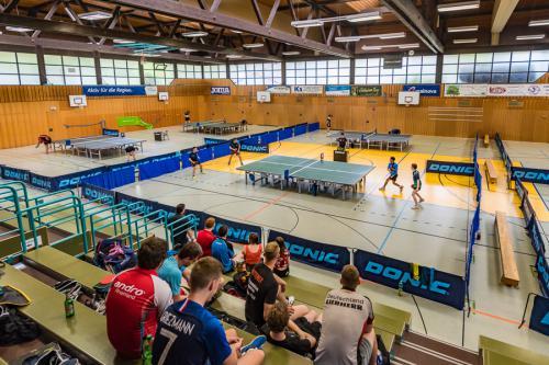 Weingartenpokal 2019